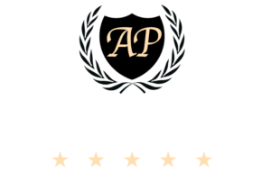 AP Webdesign Logo